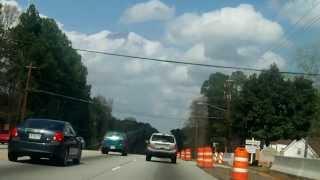 Memorial Drive [HD]