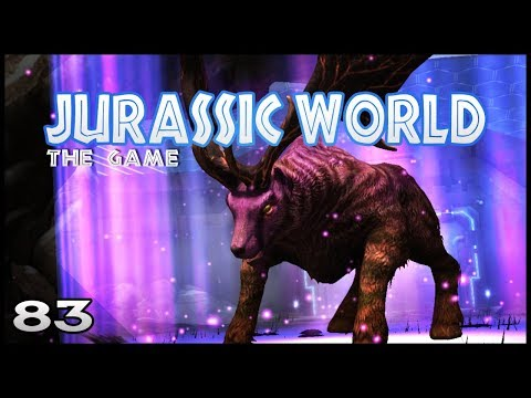 Jurassic World || 83 || MAELSTROM BOSS FIGHT