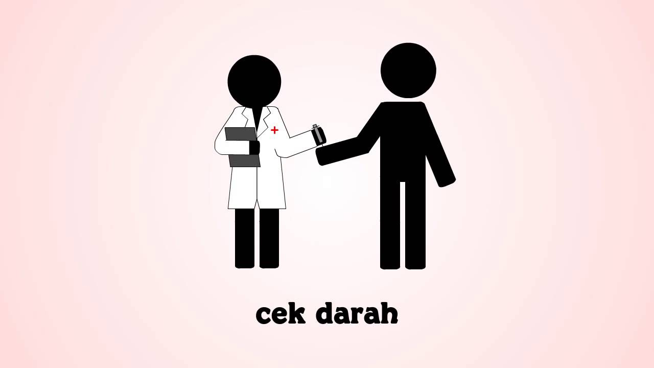 Donor Darah Youtube