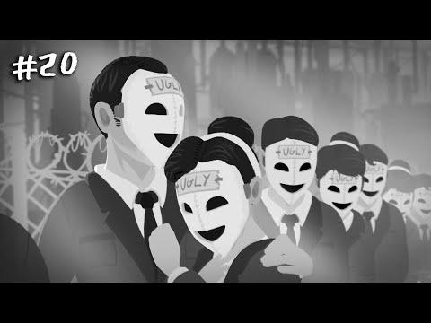 Разбор ПУГАЮЩИХ МУЛЬТФИЛЬМОВ (ЖМ #20)