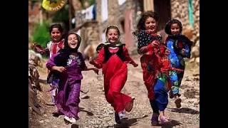 Kürtçe müzik Lo Lo Swaro - Nature of Kurdistan سروشتی کوردستان