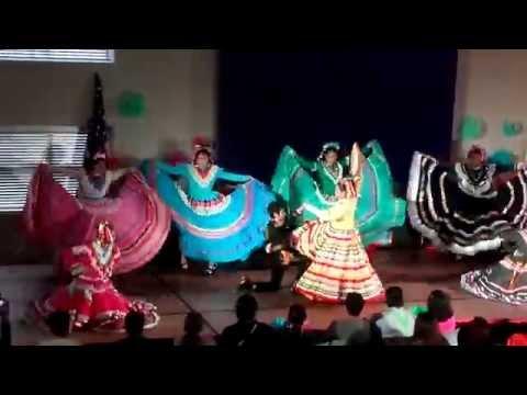 World Language Academy Oct. 29, 2015 - Jalisco Final