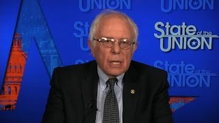 Bernie Sanders: Solution in North Korea is to lean on China