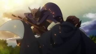 Gate「AMV」  This Is War   720p mp4