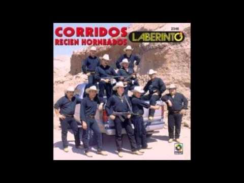 Grupo Laberinto Disco Completo Corridos Recien Horneados 2000
