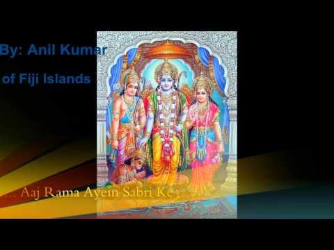 Aaj Rama Ayein sabri Ke...
