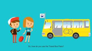 Causeway Link Travel Bus Pass Explanation Video