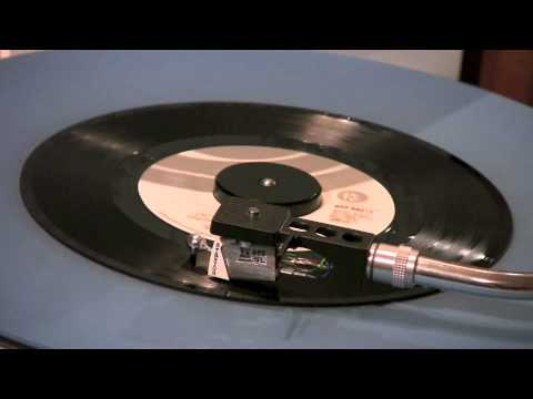 Carole King - It's Too Late - 45 RPM...