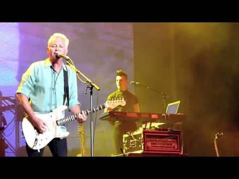 Icehouse Live at Stone Music Festival Sydney