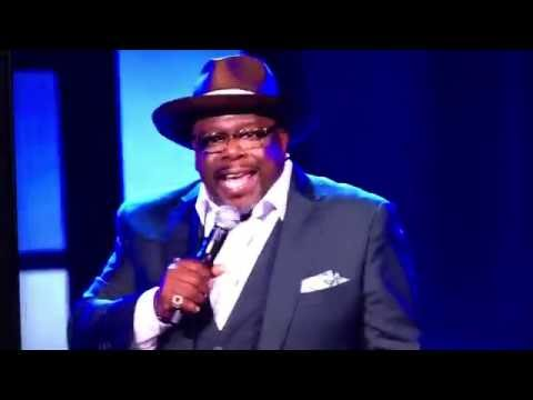 Cedric The Entertainer: Music Nowadays
