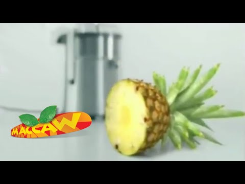 Maccaw Pineapple