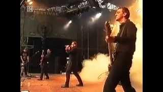 """1999 Taubertal Festival - Joachim Witt """"Träume, die kein Wind verweht"""" live"""