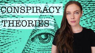 Conspiracy Theories   Gigi Young