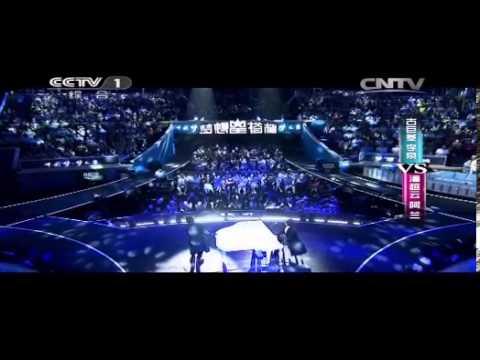 [梦想星搭档]第9期 歌曲《逝去的爱》 演唱:古巨基、李泉