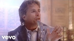 Don Johnson - Tell It Like It Is (Official Video)