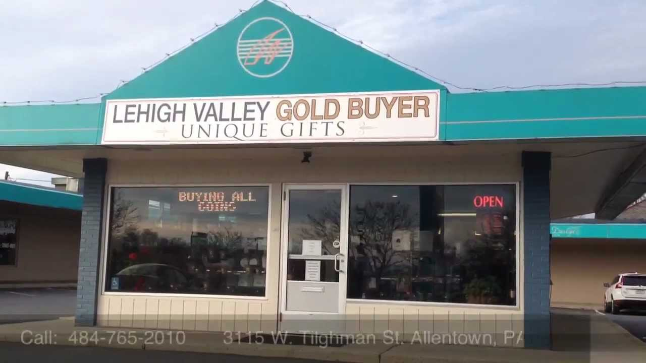lehigh valley gold buyer sell your coins jewelry in