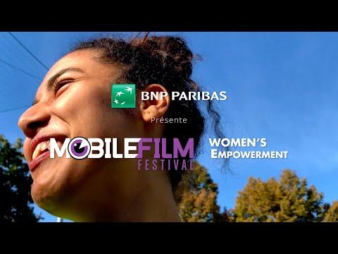 Trailer - Mobile Film Festival - Women's Empowerment