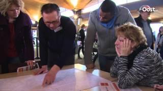 Binnenstadondernemers in Zwolle stellen tijdens informatieavond vragen over maatregelen Koningsdag