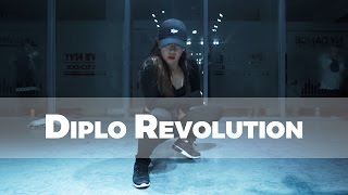 diplo   revolution dance amy