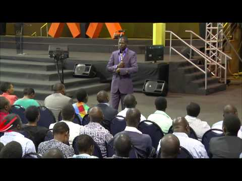Prophet Makandiwa :- Operation Nehemiah Escape Plan