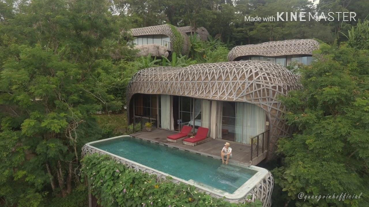 Hotel Wow!😲 @Keemala Resort Phuket