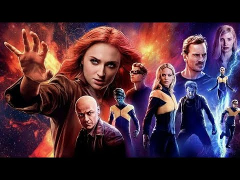 Download Download X MEN dark Phoenix full movie in Hindi in HD