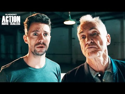 The Hatton Garden Job | New clip for the real-life heist movie