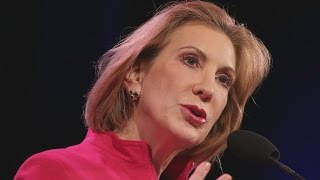 Will Carly Fiorina Go After 'The Donald' at Next Debate?
