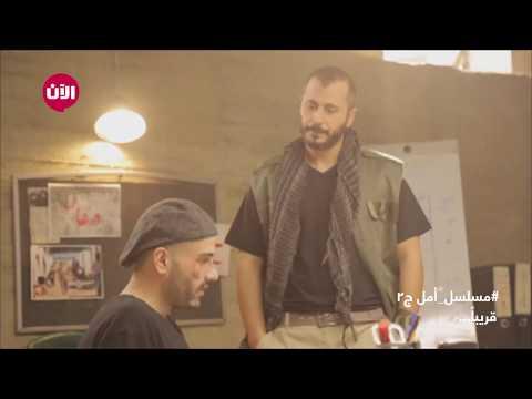 اكتشف كيف تطورت شخصية إيهاب العسكرية عن شخصيته المدنية في الجزء الأول