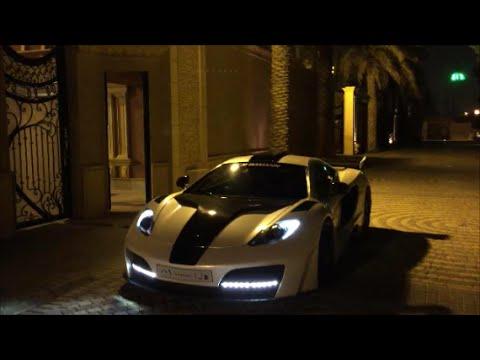 DDeeTV Vlog 9: Abu Dhabi (Part 1)