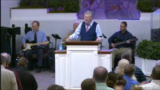 Download Mp3 Come Away ~ Pastor Donny Reagan  Worship Service