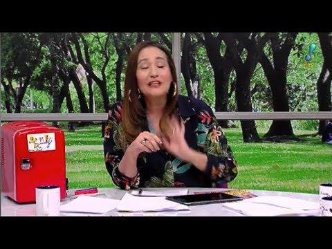 Sonia Abrão Vai Tirar Tiago Leifert Da Geladeira?