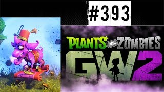 #393  LECĄ POZIOMY !  Plants vs Zombies Garden Warfare 2