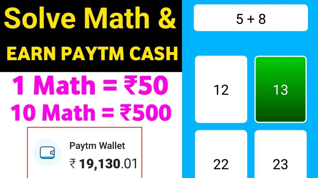 earn paytm cash free - 1280×720