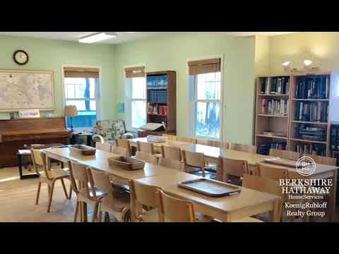 Montessori School of Lake Forest Offers Farm School Campus for Sale with Realtor Kelly Rynes