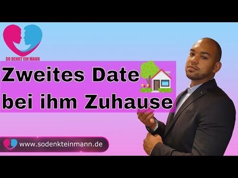 zweites date