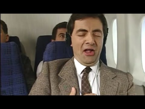 Download Youtube: Mr. Bean Rides Again | Episode 6 | Mr. Bean Official