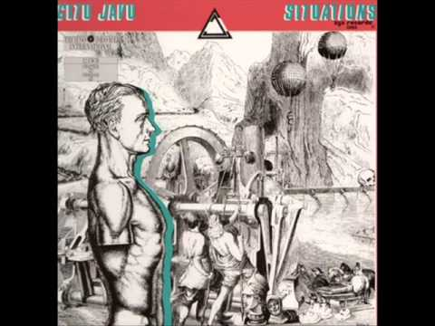 "Cetu Javu - ""Situations"""