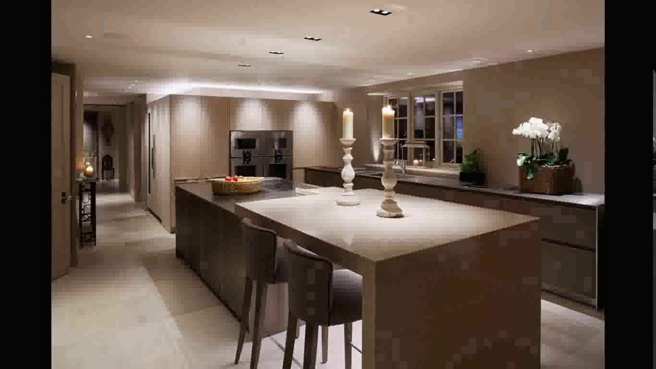 Kitchen downlights design youtube kitchen downlights design workwithnaturefo