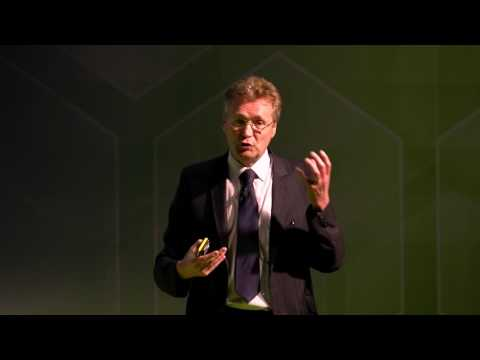 Professor John Fisher CBE   Med-Tech Innovation Expo 2017