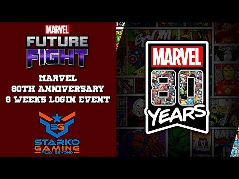 marvel-80th-anniversary---8-weeks-login-event-|-daily-roster-reviews-|-marvel-future-fight
