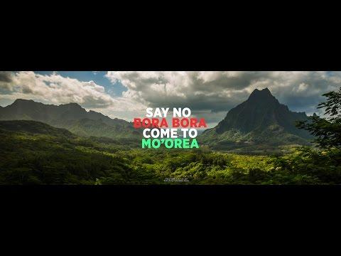 Not Bora Bora!! You must visit Mo