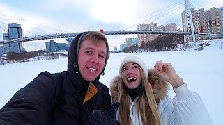 ХОТИМ ТУТ ЖИТЬ! Квартира в Москве Мякинино Павшинская Пойма