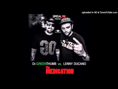 B Real - Blunted With Greenthumb