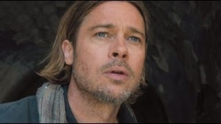 World War Z Official Movie Trailer 2