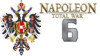 Napoleon Total War: DarthMod - Austria #6 (Gameplay PL Zagrajmy)