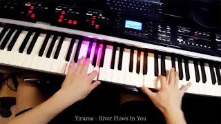 Yiruma - River Flows In You (MusicalBasics Version)