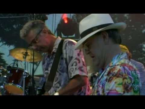 bj cole & the international house band sleepwalk 2008
