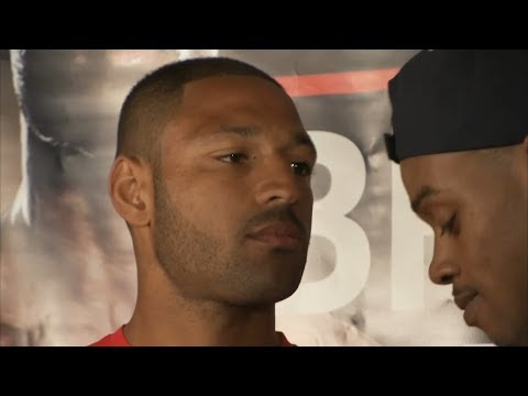 Brook vs Spence Jr Final Press Conference Review ! Intense Faceoff