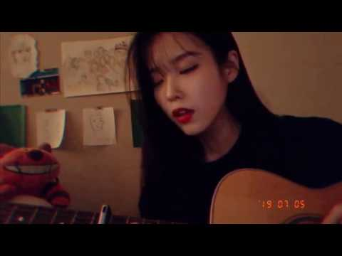"IU Sings ""That's Okay"" By D.O."
